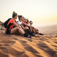 A remarkable journey: Coast to Coast Dubai.